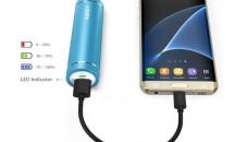 AUKEYが『ポケモンGO』セール、モバイルバッテリーの値下げクーポン配布中:7/31まで