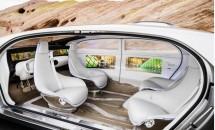 NTTドコモが自動運転技術の開発へ、DeNAと提携とも