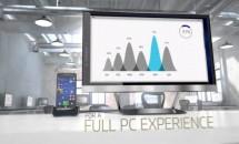 日本HPがノートドック対応Winスマホ『HP Elite x3』を披露、個人も購入可