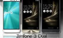 EXPANSYS、『ASUS ZenFone 3』シリーズの予約受付スタート