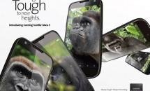 コーニング、落下に強い『Gorilla Glass 5』発表