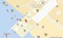 地図上にポケモン位置情報をリアルタイム表示『Pokévision』の使い方 #ポケモンGO