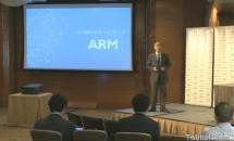 ソフトバンク、約3.3兆円で英ARMの買収を発表