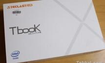 11.6型Teclast Tbook 16 Pro製品レビュー、開封~外観チェック編/スペック表