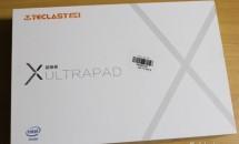 9.7型 Teclast X98 Plus II 発送~開封レビュー、デュアルブート/RAM4GB+64GB