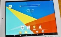 Teclast X98 Plus II レビュー:Android編、プリインストールアプリなど