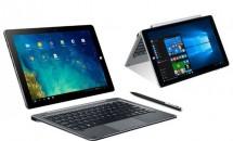Chuwi Hi10 Pro は8/15発売、2in1デュアルOSタブレット – 価格・スペック