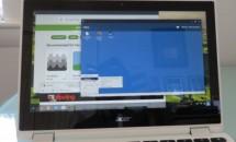 CrossOver for Androidプレビュー版リリース、ChromebookでWindowsアプリを動かすレビュー動画