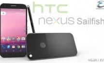 次期Nexus『HTC Sailfish』の新たなレンダリング画像