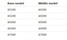 iPhone 7 / Plus / Pro の価格リーク、容量は32GB~最大256GB構成か