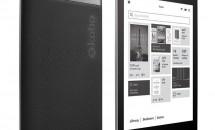 防水7.8型 電子書籍リーダー『Kobo Aura ONE』発表、価格・発売日・動画