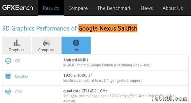 nexus-Sailfish.gfxbench-leak-160805