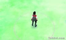 #ポケモンGO 専用の日本通信「ゲームSIM」が道路非表示で大草原