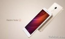 Xiaomi Redmi Note 4 発表、10コアのHelio X20搭載などスペック表と対応周波数