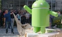 Nexus 5X/6/6PにAndroid 7.0 NougatのOTAアップデート配信開始、ファクトリーイメージ公開