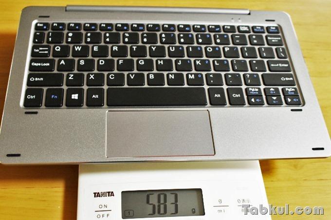 CHUWI_Hi10_Pro-Keyboard-Review-IMG_6011