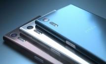 ソニー、5.2型『Xperia XZ』発表 – Snapdragon 820/レーザーAFなどフラッグシップ端末