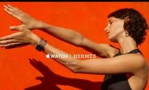 Apple Watch Hermès Series 2 の紹介動画「Free Hands」公開