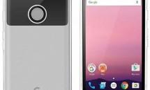 Google Pixel XL(Nexus XL)/Sailfishのレンダリング画像がリーク