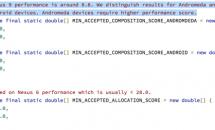 Nexus 9で新OS『Andromeda』をテスト中か、マルチウィンドウ対応/Android/Chromeのハイブリット