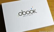 10.1型2in1タブレット『Onda OBook10 Ultrabook』開封レビュー、重さや他社キーボードは使えるか試す