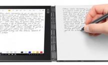 ワコム搭載 Lenovo Yoga Book が日本で予約開始、価格・発売日・LTEモデルの対応周波数