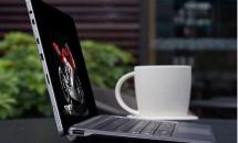 CHUWI HiBook Pro 製品レビュー、Retina解像度など特徴・Hi10 Proとスペック比較+開封