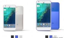 Google Pixel / Pixel XL のスペック表と価格・RoW版の対応周波数(公式より)、日本の通信キャリア対応か