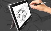ワコムペン付属で1.8万円、Jumper EZpad 5SE製品レビュー/特徴・スペック表を確認する