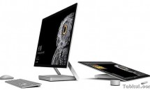 Microsoft、28型『Surface Studio』発表―スペック・価格・発売日・動画