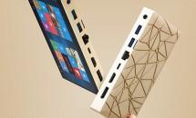 6型ミニPC『Ockel Sirius A』がINDIEGOGOで出資募集中、スペック・特徴・価格・発売日