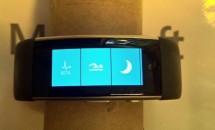 Microsoft Band 3 試作機の実機画像リーク、防水や血圧計など