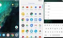 Google、最新ホームアプリ『Pixel Launcher』をGoogle Playで配信開始