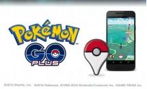 売切れ中の『Pokémon GO Plus』再入荷が発表、販売日時・場所など #ポケモンGO