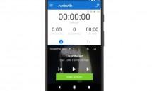 ランニング支援『Runtastic』とGoogle Play Musicが連携、特化プレイリストも配信開始