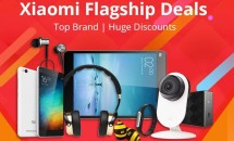Everbuying、期間限定の『Xiaomiフラッグシップ・セール』開催中―Mi Maxも値下げ中