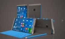 Surface Phone 再び、RAM6GBモデルはPCソフト起動可能とも―発売日・スペック