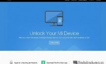 Xiaomi Mi5のROM書き換え、Mi Account作成~アンロック申請編+502 Bad Gatewayエラー対策