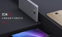 2モデル展開の『Xiaomi Redmi 4』発表、エントリー向け「4A」とのスペック比較・価格・対応周波数