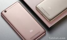 約7,600円!Xiaomi Redmi 4A発表、1,300万画素などスペックと対応周波数
