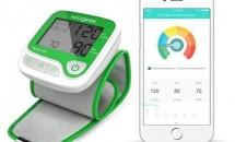 スマホ連動のスマート血圧計『Koogeek BP1』開封レビュー、クーポンコード付き