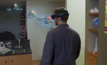 Microsoft、MRヘッドセット『HoloLens』の日本発売を発表