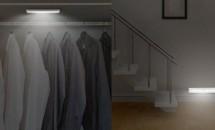 (20%OFFクーポンコード付き)『AVANTEK LED人感センサーライト』製品レビュー、充電しながら使えるなど感想