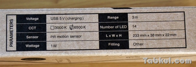 AVANTEK-LED-Sensor-Light-Review-IMG_9388