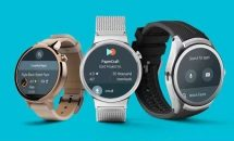 Google、Android Wear2.0と一緒に新スマートウォッチ2製品の2017年Q1発売予定を明らかに