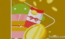 Google Playストア「お年玉キャンペーン」、アプリ・ゲーム最大1万円キャッシュバック実施中