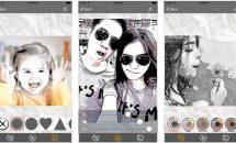 iPhone/iPadアプリセール 2016/12/30 – 写真をスケッチ風に「Sketch Me!」などが無料に