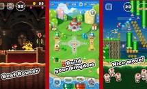 任天堂『Super Mario Run』(スーパーマリオラン)配信開始、実際にプレイした感想