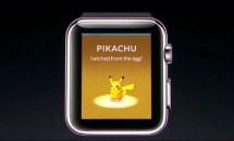 #ポケモンGO for Apple Watch まもなく配信開始:iOSアプリ