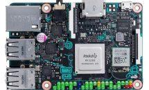 ASUSがシングルボードコンピューター「Tinker Board」発表、Raspberry Piの2倍高速